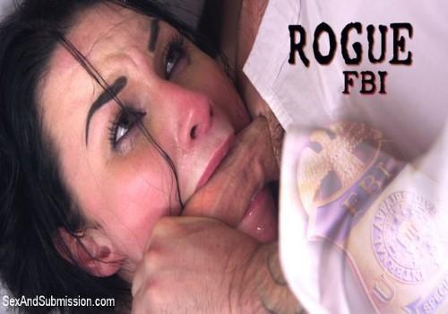 Veruca James – Rogue FBI (SexAndSubmission/2017)