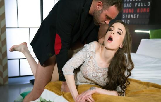 Angel Rush – Russian hottie Angel Rush cheats on her boyfriend with Pablo Ferrari (XXXShades/2017)