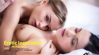 Aislin, Alyssa Reece – Erotic Inspiration Episode 1 – One Night Stand (VivThomas/2018)