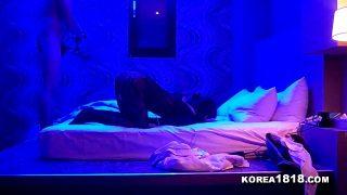 Korea1818 – 2011 11 11 – Korean S&M Couple – Part 3