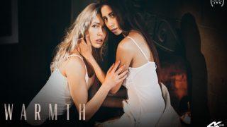 Angelika, Paula Shy – Warmth (SexArt/2019)
